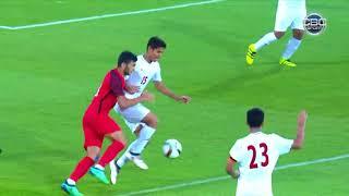 YO: Azərbaycan U-17 - İran U-17 1:5