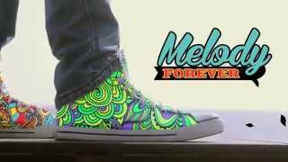 9X Jalwa - Melody Forever