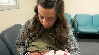BREASTFEEDING IN PUBLIC!? | Hayley Paige Vlogs