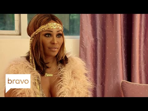 Xxx Mp4 RHOA Season 10 Official First Look Premiering November 5 At 8 7c Bravo 3gp Sex
