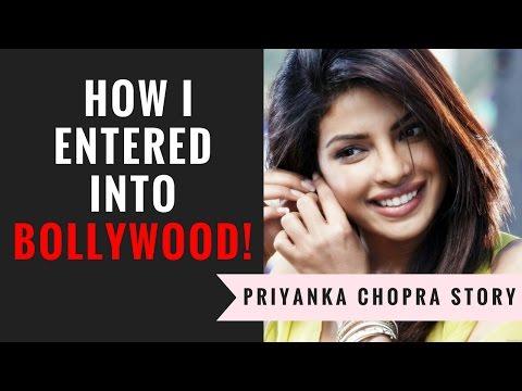 Priyanka Chopra Biography | My Destiny!