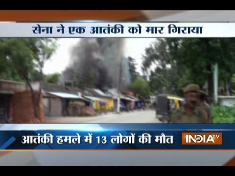 Kokrajhar Attack: 1 Insurgent Killed, Ajit Doval to Meet Rajnath Singh