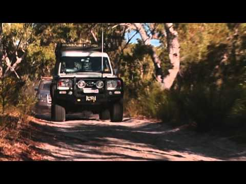 TJM OUT n BACK 4WD ADVENTURE