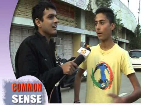 Common Sense Episode 7 at MA Stadium