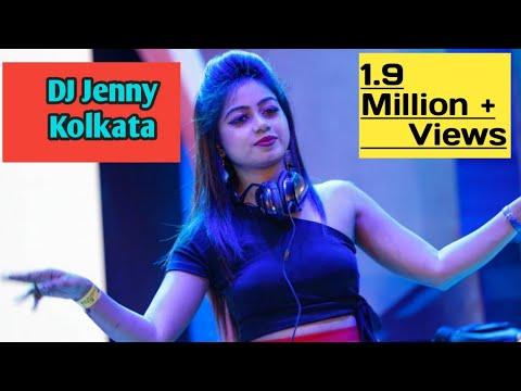 Xxx Mp4 Teri Ankho Ka Yo Kajal Live Dj Mix By Dj Jenny Kolkata For Booking Dj Jenny Call ⬇️ 3gp Sex