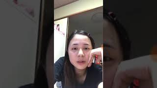 Aimi Yoshikawa Live Room