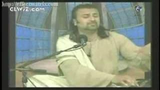 Vishal Vaid & Rahis Khan آهنگ باز آمدي از مرحوم احمدظاهر