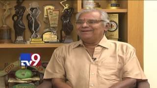 Unedited : Face to face with Kota Srinivasa Rao - TV9