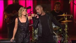 Stan Walker and Natalie Bass - Signed, Sealed, Delivered (I'm Yours) (The X Factor NZ 2015) [FINAL]