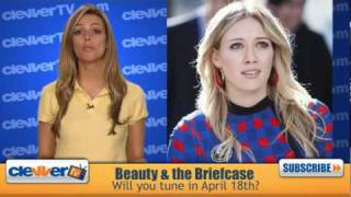 Hilary Duff's Beauty & the Briefcase Movie Preview