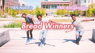 YBN Nahmir & YBN Almighty Jay - Bread Winners (Official NRG Video)