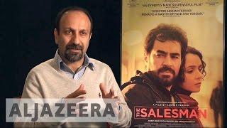 Oscars: Iran