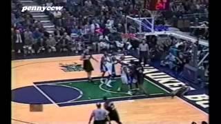 NBA Greatest Duels: Allen Iverson vs. Ray Allen (2003)