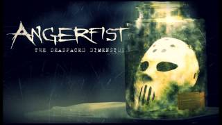 Angerfist & Redical Redemption - Messenger Of God