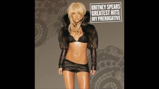 Britney Spears - Do Somethin' (Audio)