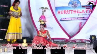 Tamil Record Dance 2016 / Latest tamilnadu village aadal padal dance / Indian Record Dance 2016  566