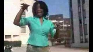 Vidéo - Cameroun (k-tino - 7è ciel)