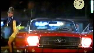 Natusha  Camaleon- Video oficial 1991 Emi Venezuela