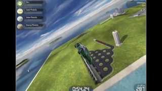TrackMania: #002 Gohst Driver / Island Challenges / Download Free