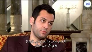 Murat Yıldırım ~ İnterview for Extra Turki ~ 30.01.2014
