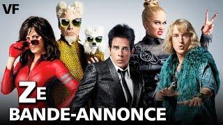 ZOOLANDER 2 - Bande-annonce officielle (VF) [au cinéma le 2 mars 2016]