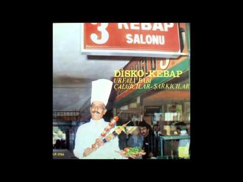 Urfalı Babi Disko Kebap LP