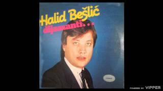 Halid Beslic - Sto je tuzna breza ta - (Audio 1984)