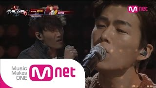 Mnet [슈퍼스타K6] Ep.12 :  김필, 곽진언 - Lost Stars