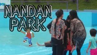 Nandan Park And Water World//All Rides(Full Review Of Nandan Park) Savar, Dhaka