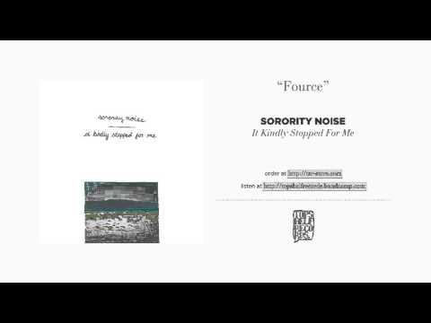 Sorority Noise -