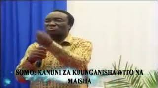 Mwl Mwakasege
