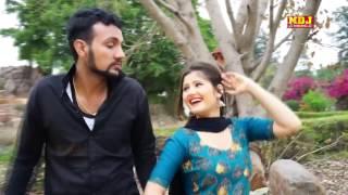 2017 Latest Haryanvi Song # Paneer Bargi # Anjali Raghav # New Songs 2017 Haryanvi # NDJ Music