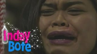 Inday Bote: Curse