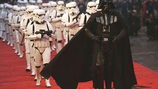 Star Wars Episode III London Premiere 16th May 2005