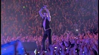 Depeche Mode - Enjoy The Silence (Live 2015 HD)