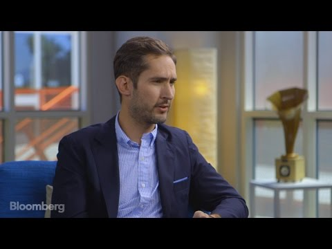 Instagram s CEO Talks Virtual Reality Working With Zuckerberg & More on Studio 1.0