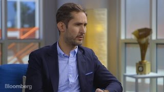 Instagram's CEO Talks Virtual Reality, Working With Zuckerberg & More on Studio 1.0