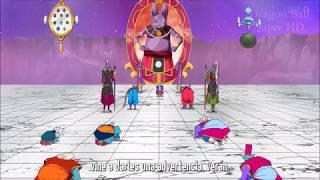 Dragon Ball Super Capitulo 41 | Descarga Mediafire