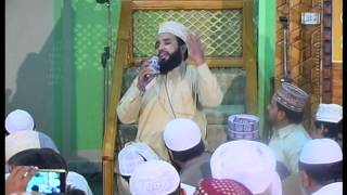 04th Annual Mehfil-e-Naat on 22-August-2015- Part 04