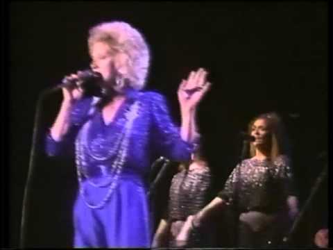 TAMMY WYNETTE INTERVIEW HOME WITH SHAY HEALY