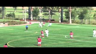 PSA Elite versus Cal FC
