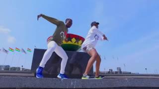 Atumpan - One Love (Official Dance Video)