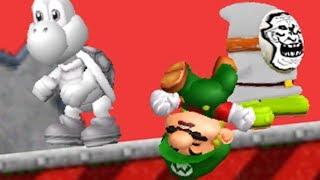 RVLution Wii (NSMBW Hack) - Walkthrough - Part 2