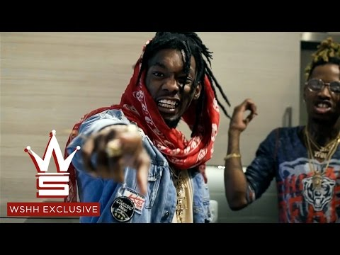 Offset & Mango Foo Ask Somebody Migos WSHH Exclusive Official Music Video