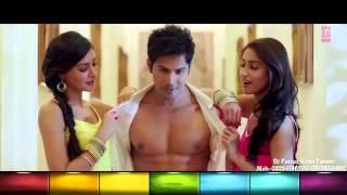 Palat Tera Hero Idhar Hai Official Song Main Tera Hero Varun Dhawan Ileana Nargis HD 1080p
