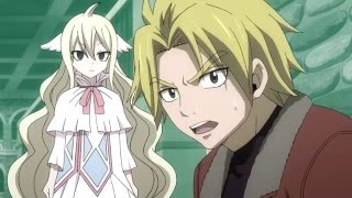 Fairy Tail Zero Episode 2