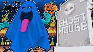 Ghost House 🦇 (Sega Master System) James & Mike Mondays