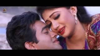Pashe Pashe Thakbo   Monir Khan and Kanak Chapa   Hridoy Dolano Prem   Bengali Movie Song