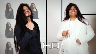 Eye To Eye SPOOF (Tahir Shah) HAND TO HAND | LOL | The Short Cuts