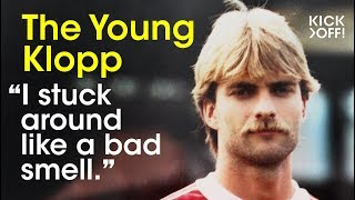 The real Jürgen Klopp | A trip back in time with the Liverpool coach